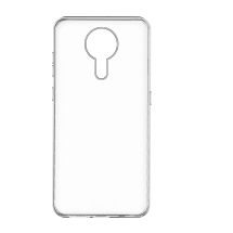 Кейс MakeFuture Nokia 3.4 Air Clear