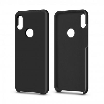 Кейс MakeFuture Xiaomi Redmi Note 7 City Black