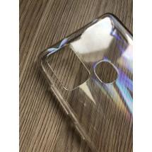 Кейс MakeFuture Samsung A21s Rainbow