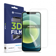 Захисна плівка Apple iPhone 12 3D Film