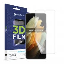 Захисна плівка Samsung S21 Ultra 3D Film