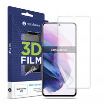Захисна плівка Samsung S21 3D Film