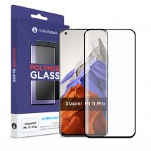 Захисне скло MakeFuture Xiaomi Mi 11 Pro Polymer Glass